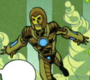 Marvel Adventures: Fantastic Four Vol 1 18/Images