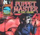 Puppet Master Merchandise