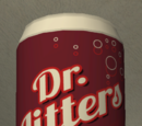 Dr. Jitters