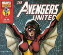 Avengers United Vol 1 91