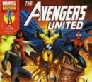 Avengers United Vol 1 96
