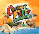 Coconut Fred's Fruit Salad Island