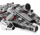 7778 Millennium Falcon édition spéciale