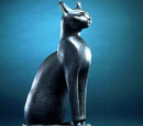 Cultural Depictions of Cats