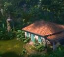 Casa de Linda e Tulio