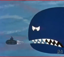 Wailing Whale