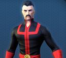 Doctor Strange (Legends Collide)