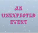Неочекивани догађај