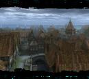 Quartiere del Tempio di Vizima