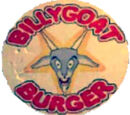 Billygoat Burger