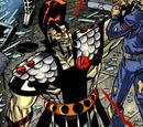 Uncanny X-Men: First Class Vol 1 4/Images