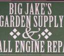 Big Jake's Garden Supply & Small Engine Repair