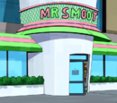 23rd Mr. Smoothy