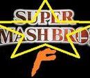 Super Smash Bros. Fusion