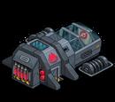 Plasma Weapons Factory