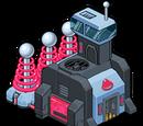 Advanced Plasma Refinery