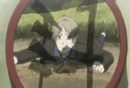 Natsume reflected on the mirror.png