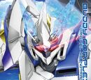 "TV Anime ""Buddy Complex"" Original Soundtrack"