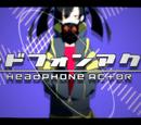 Headphone Actor