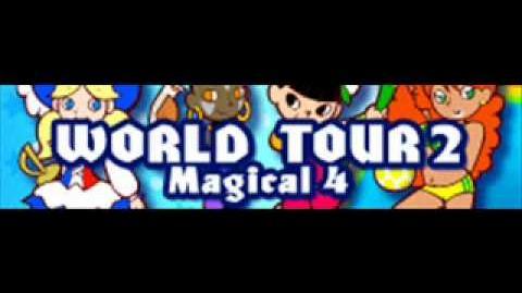 Magical 4