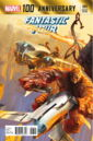 100th Anniversary Special - Fantastic Four Vol 1 1 Lozano Variant.jpg