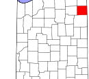 DeKalb County, Indiana