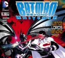 Batman Beyond Universe Vol 1 11