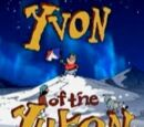 Yvon of the Yukon