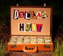 La búsqueda del dólar/Transcripción