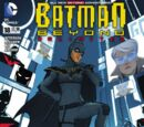 Batman Beyond Unlimited Vol 1 18