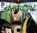 Arrow Vol 1 7