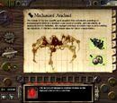 Mechanized Arachnid