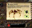 Medical Arachnid