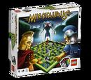 3841 Minotaurus