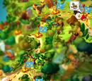 Рогаточные леса