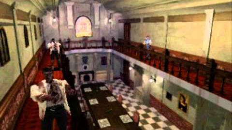 Lauryn the Arisen/Biohazard 1 Beta - Resident Evil 1.5 - RE2 Beta.