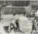 Wspomnienie:Ochroniarz (Assassin's Creed II)