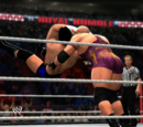 New-WWE Royal Rumble 8