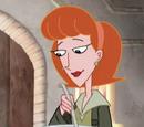 Linda Flynn-Fletcher (Star Wars)