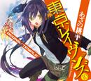 Tokyo Ravens Light Novel Volume 10