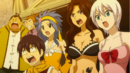 Fairy Tail sees Laxus struck by Jura.png