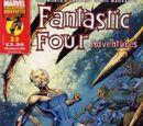 Fantastic Four Adventures Vol 1 33