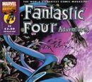 Fantastic Four Adventures Vol 1 35
