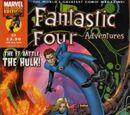 Fantastic Four Adventures Vol 1 38