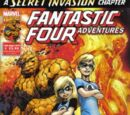 Fantastic Four Adventures Vol 2 7