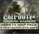 Zawartość do pobrania dla Call of Duty: Modern Warfare Remastered