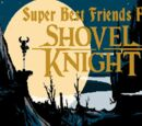 Shovel Knight!