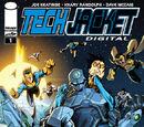 Tech Jacket Digital Vol 1