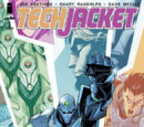 Tech Jacket Vol 2