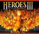 Heroes of Might & Magic III (Серия игр)